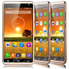 large android phones unlocked 5 5 large screen android mobile phone 4gb 2sim
