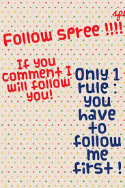 one rule 12 best follow me and i u0027ll follow you back images on pinterest