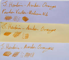 scented writing paper review of j herbin scented inks observations and curiosities dsc 0045