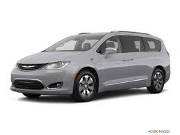 2018 chrysler pacifica prices incentives u0026 dealers truecar