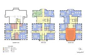Basement Floor Plan Creator Good Will Hinckley Moody Renovation And Addition Aia Maine