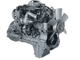 detroit diesel mbe 900 engine youtube