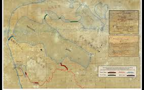 Platte River Map The Betsie Current Newspaper Who Pulled The Plug At Crystal Lake