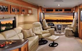 motor home interior forest river georgetown class a motorhome interior jpg