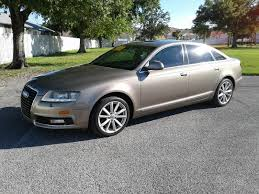 audi a6 3 door gold audi a6 for sale used cars on buysellsearch