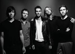 maroon 5 radio listen to free music u0026 get the latest info