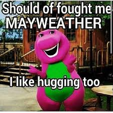 Barney Meme - maypac memes with images 盞 thedailypedia 盞 storify