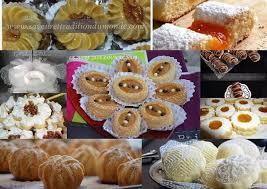cuisine alg駻ienne gateaux gâteaux algériens pour l aid 2016 le sucré salé d oum souhaib