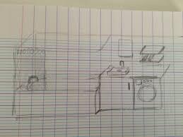 comment faire un plan de cuisine faire un plan de travail galerie avec ilot cuisine faire soi meme