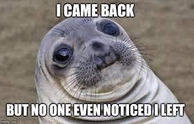 Im Back Meme - i m back imgflip