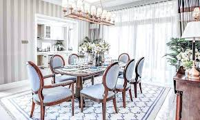 Shabby Chic Dining Table Sets Shabby Chic Dining Room Furniture For Sale View In Gallery Antique