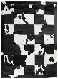 Black And White Modern Rug by Black And White Rugs Ajarin Us