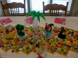 caribbean decorations interior design new caribbean themed party decorations home