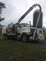 vacuum truck services bayside services bellingham washington