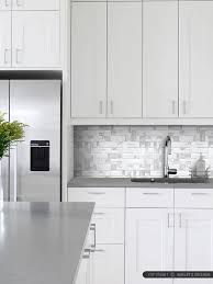 Modern Backsplash Tiles For Kitchen Modern Backsplash Illionis Home