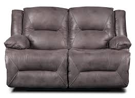 Brown Leather Loveseat Loveseats The Brick