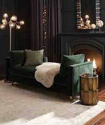 livingroom deco 30 moody living room décor ideas digsdigs