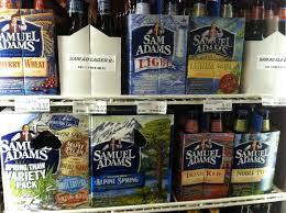 where to buy sam adams light sam adams cherry wheat lager light latitude 48 ipa ale spring