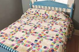 how to make a quilt without cutting or math keepsake quilting