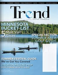 Minnesota Travel Media images Trend central minnesota times media jpg