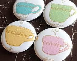 fancy coffee cups fancy coffee cup etsy