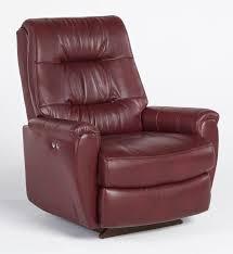 Rocker Recliner Swivel Chairs by Felicia Swivel Rocker Recliner With Button Tufted Back By Best