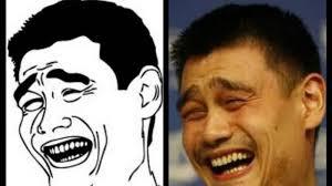 Jao Ming Meme - yao ming ulang tahun si raja meme berusia 36 netizen beri ucapan