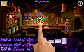 simon the sorcerer android apps on google play