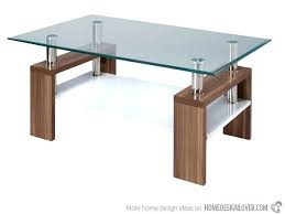 rectangle coffee table with stools glass top table brilliant design for glass top coffee table ideas