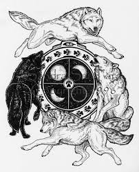 coloring page of wolf 759 best wolves creatures of beauty and myths about the wolf