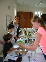 cours de cuisine parent enfant atelier cuisine parents grands parents enfants 12 juillet
