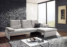 canapé d angle aspen canapé dossier haut aspen flex cuir ou tissu