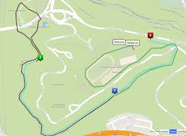 Cmu Campus Map 2014 Carnegie Mellon Cross Country Invitational Carnegie Mellon