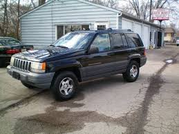 2000 gold jeep grand cherokee 1996 jeep grand cherokee for sale carsforsale com