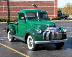 Classic Chevy Trucks Classifieds - 1946 chevy pickup classic automobiles pinterest chevy