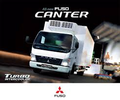 truck mitsubishi fuso canter mitsubishi motors philippines corporation