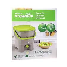 composteur cuisine composteur de cuisine bokashi organico vitalya