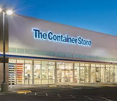 store com store locations in california sacramento the container store