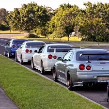 jdm cars sold jdm nissan skyline r32 gtr import to usa 14 700 shipped