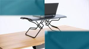 Desk Laptop Small Standing Desk Laptop 30 Varidesk Stand Up Desk