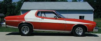The Car In Starsky And Hutch S U0026h Stripe Help Please The Ford Torino Page Forum