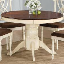 circle table with leaf small circle table thechowdown