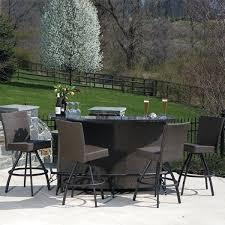 cheap patio furniture sets bar patio furniture set easy create