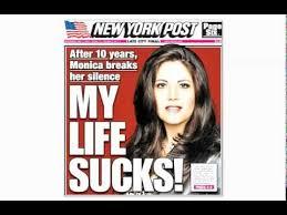 Monica Lewinsky Meme - monica lewinsky bill clinton redux youtube
