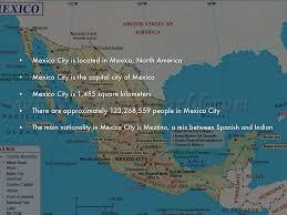 Vera Cruz Mexico Map by Mexico City Veracruz By Scotty Lefferts