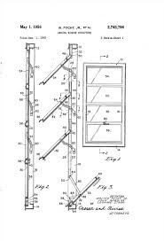 awning replacement operators patent awning window torque bar us