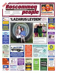 2016 04 29 by roscommon people issuu