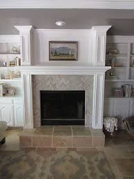 Outdoor Fireplace Surround by 608 Best Fireplace Mantels And Outdoor Fireplaces Images On