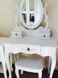 Toulouse White Bedroom Furniture White Shabby Chic Dunelm Toulouse Bedroom Furniture In Fulwood