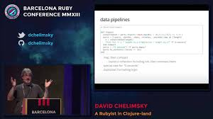 Ruby Hash Map Baruco 2013 Confy